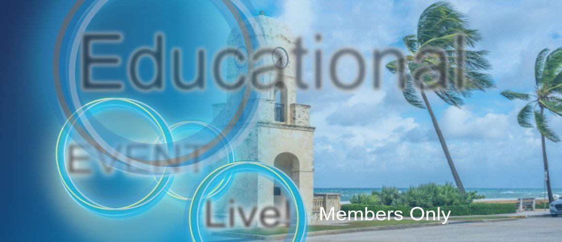 Educational Event Live