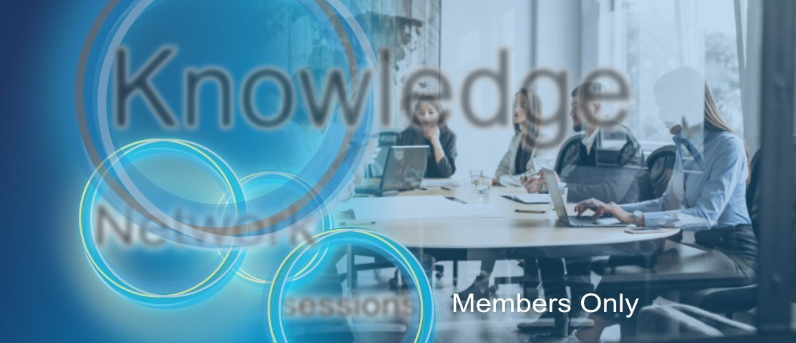 Knowledge Network Members Only