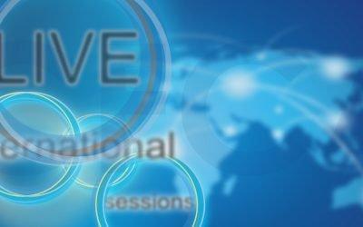 Live International Information Collaboration