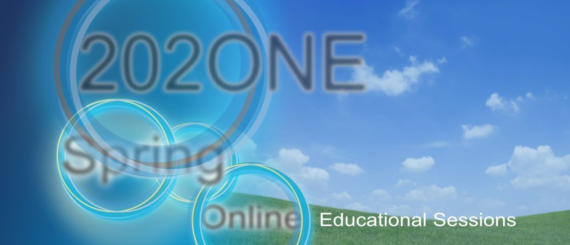 Spring 202One Sessions
